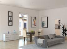 Vente appartement Pavia 4 Pièces 131 m2