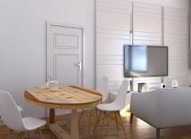 Vente appartement Pavia 2 Pièces 67 m2