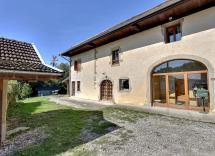 Vente maison en pierre Thusy 8 Pièces 230 m2