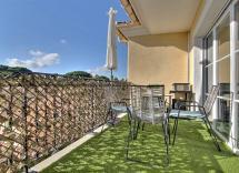 Vente appartement Roquefort-les-Pins 3 Pièces 78 m2