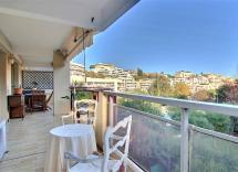 Vente appartement Nice 3 Pièces 63 m2