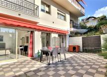 Vente appartement Nice 2 Pièces 48 m2