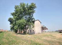 Vente ferme Sant'Alessio con Vialone  1370 m2