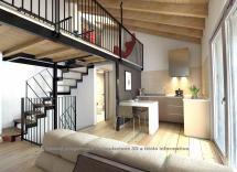 Vente maison-villa Milano 3 Pièces 110 m2