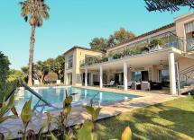 Vente maison-villa Cagnes-sur-Mer 6 Pièces 318 m2