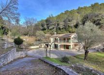 Vente maison individuelle La Colle-sur-Loup 6 Pièces 163 m2