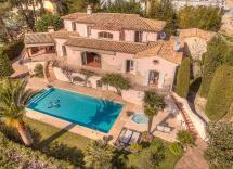 Vente maison-villa Le Tignet 12 Pièces 340 m2