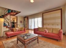 Vente haut de villa Mortara 4 Pièces 249 m2