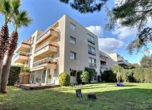 Vente appartement Antibes 3 Pièces 83 m2