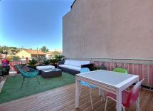 Vente appartement Saint-Aygulf 3 Pièces 80 m2