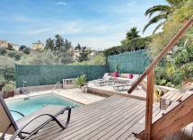 Vente maison-villa Saint-Laurent-du-Var 6 Pièces 192 m2