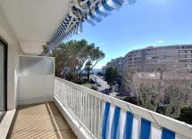Vente appartement Cannes-la-Bocca 3 Pièces 62 m2