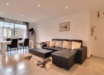 Vente appartement Villeneuve-Loubet 3 Pièces 63 m2