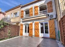 Vente maison Villeneuve-Loubet 4 Pièces 88 m2