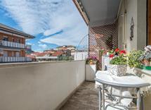 Vente appartement Montesilvano 4 Pièces 120 m2