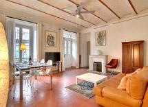 Vente appartement Cannes 4 Pièces 83 m2