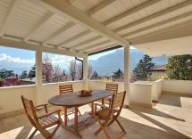 Vente maison individuelle Rovereto 10 Pièces 453 m2