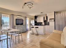 Vente appartement Juan-les-Pins 3 Pièces 58 m2