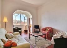 Vente appartement Cannes 5 Pièces 90 m2