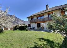 Vente maison en pierre Doussard 12 Pièces 323 m2