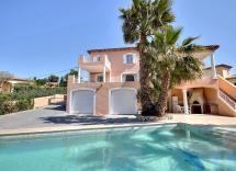 Vente maison-villa Saint-Aygulf 6 Pièces 168 m2