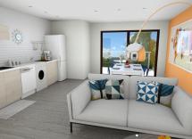 Vente appartement Saint-Aygulf 4 Pièces 88 m2