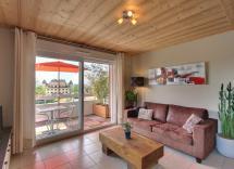 Vente appartement Villaz 3 Pièces 58 m2
