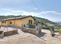 Vente maison individuelle Pompeiana 4 Pièces 245 m2