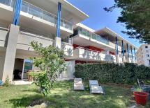 Vente appartement Vallauris 2 Pièces 41 m2