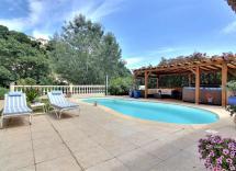 Vente maison-villa Cagnes-sur-Mer 4 Pièces 119 m2