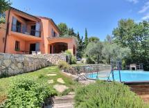 Vente maison-villa Le Tignet 5 Pièces 152 m2
