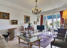 Vente appartement Nice 2 Pièces 55 m2