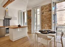 Vente appartement Antibes 2 Pièces 40 m2