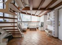 Vente appartement Canzo 3 Pièces 95 m2