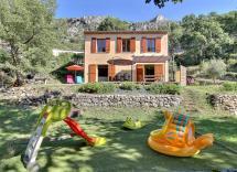 Vente maison-villa Gréolières 4 Pièces 110 m2