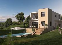 Vente maison-villa Tourrettes-sur-Loup 5 Pièces 173 m2