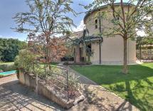 Vente maison individuelle Bernareggio 6 Pièces 419 m2