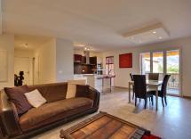 Vente appartement Roquebrune-sur-Argens 4 Pièces 86 m2