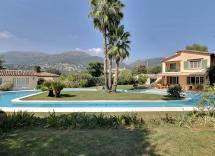 Vente maison-villa Vence 6 Pièces 227 m2