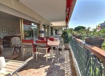 Vente appartement Antibes 3 Pièces 101 m2