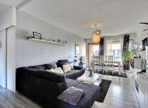 Vente appartement Fréjus 2 Pièces 54 m2