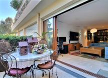 Vente appartement Le Cannet 3 Pièces 91 m2