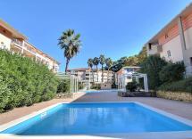 Vente appartement Cagnes-sur-Mer 3 Pièces 54 m2