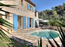 Vente maison individuelle La Colle-sur-Loup 7 Pièces 250 m2