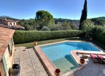 Vente maison individuelle Grasse 5 Pièces 160 m2