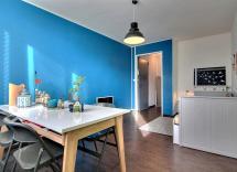 Vente appartement Toulon 3 Pièces 54 m2