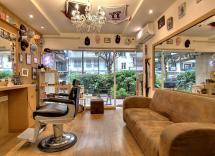 Location commerce Juan-les-Pins  19 m2