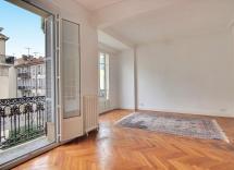 Vente appartement Nice 2 Pièces 71 m2