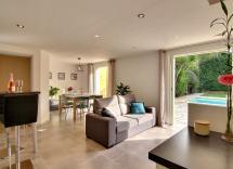 Vente appartement Mougins 2 Pièces 54 m2