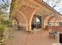 Vente appartement Fréjus 3 Pièces 93 m2